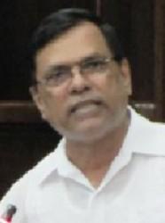 Dr. Vishwa Mahadeo