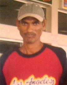 Altaf Mohammed Ali