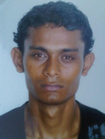 Ganesh Persaud