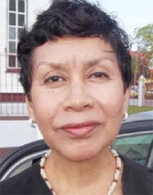 Valerie Garrido-Lowe