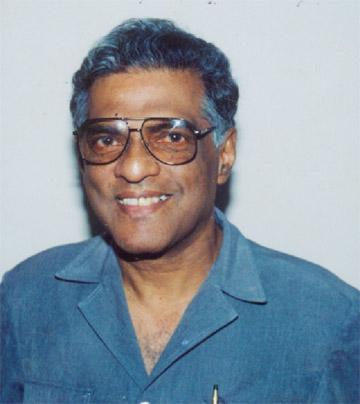 Reepu Daman Persaud