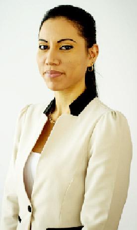 Marissa Lowden