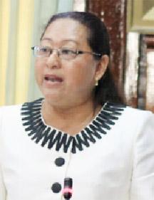 Pauline Sukhai