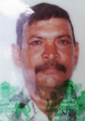 Mohamed Raffie Safi