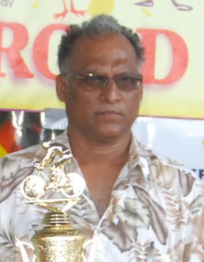 Neil Kumar