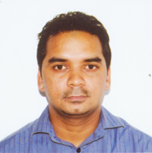 Mobile Money Guyana Managing Director Shawn Thakurdin