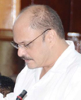 Bheri Ramsaran