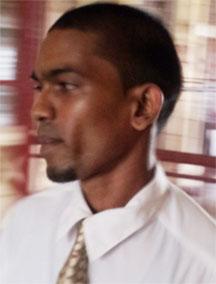 Ramchand Persaud