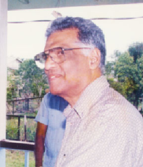 Pandit Reepu Daman Persaud