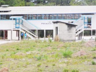 The 72 Miles Primary School.