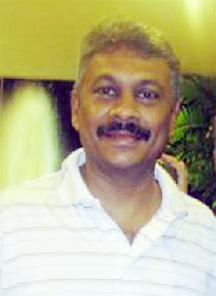 Ramesh Sebarran