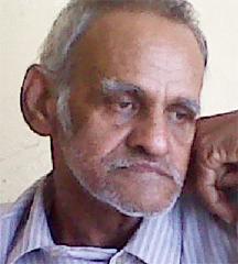 Adjodha Persaud