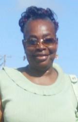 Brenda Belle