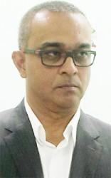 Dr Narendra Singh