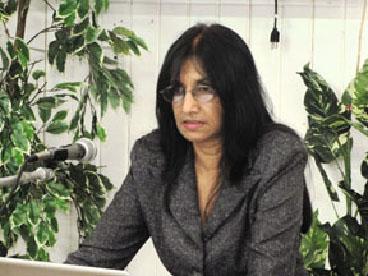 Dr Seeta Shah Roath