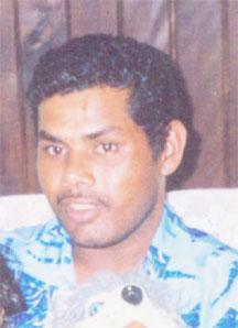 Faizal Ali