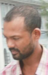 Vinod Balgobin
