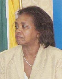 Khadija Musa