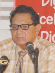 Cecil Kennard