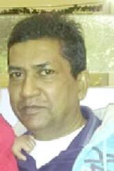 Harry Barran Singh