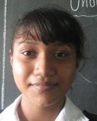 Yugetta Kumar