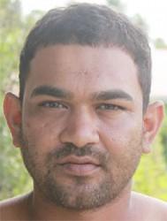 Charles Persaud