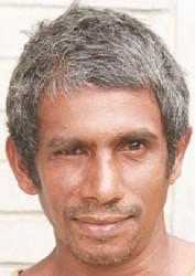 Mahadeo Nankishore