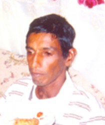 Cyril Ali