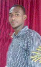Injured: Marlon Pollydore