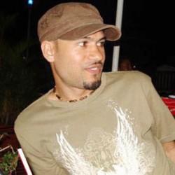 Mark Kazim