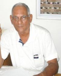 Lenny Shuffler