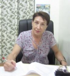 Dr Michaela McRae