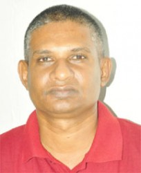 Jailall Ramnauth