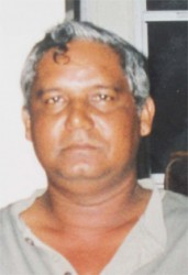 David Persaud