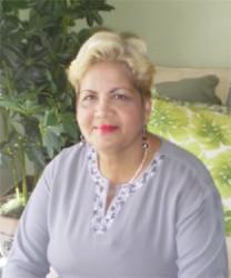 Farida De Souza