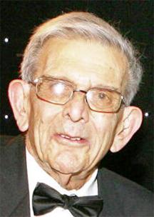Dicky Rutnagur