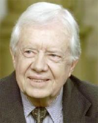 Jimmy Carter,