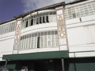 The Astor Cinema