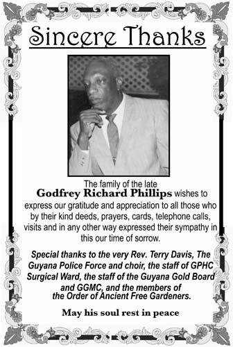 Godfrey Phillips