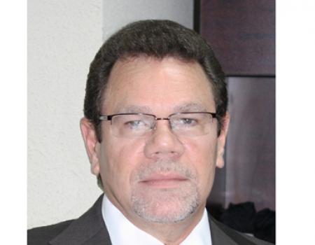 Dr William Warren Smith