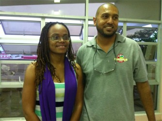 Abigail McDonald, reigning defending champion will take on Moen Gafoor on Saturday in the final of the Courts National Scrabble Championship.