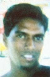 Marlon Ganesh