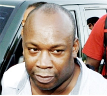 The biography of Kingston kingpin, Christopher 'Dudus' Coke is to be aired on American television. (FP)