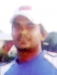 Ravindra Siew
