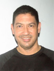 Alex Arjoon