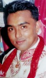 Omadat Persaud