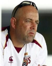 Darren Lehmann
