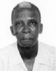 Walter B Alexander