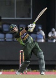 Misbah has been in excellent form and was awarded man of the recent ODI series against the West Indies