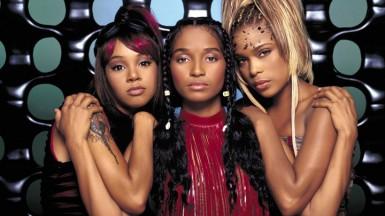 The original TLC